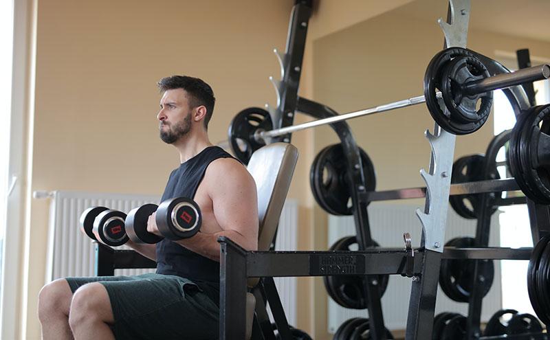 whey protein para ganhar massa muscular