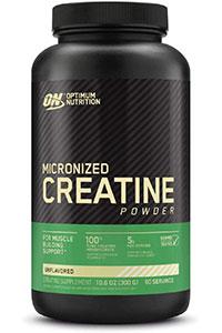 melhores creatinas massa muscular
