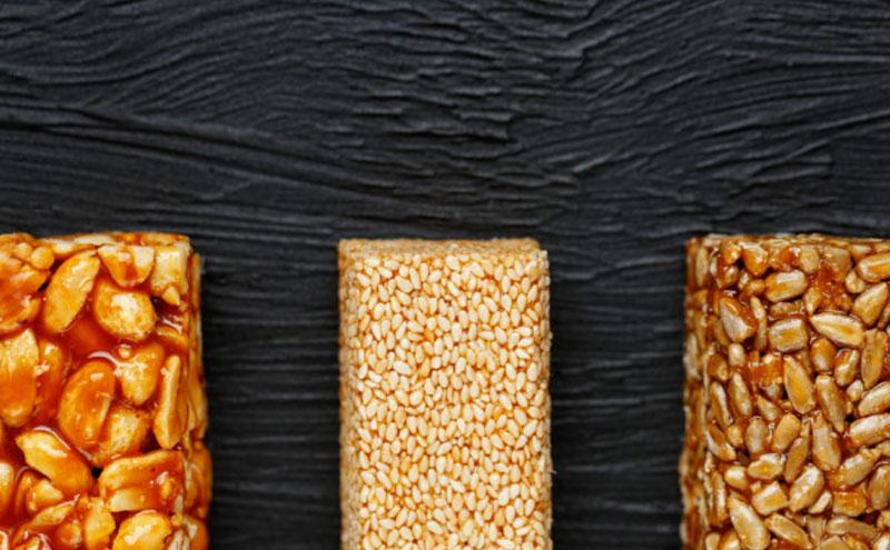 como fazer barra de proteína