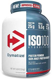 iso whey whey protein concentrado isolado